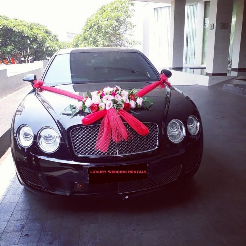 Sewa Mobil Bentley 2013